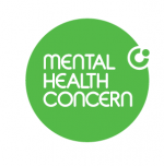 Mental Health Concern logo