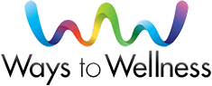 Ways to Wellness logo